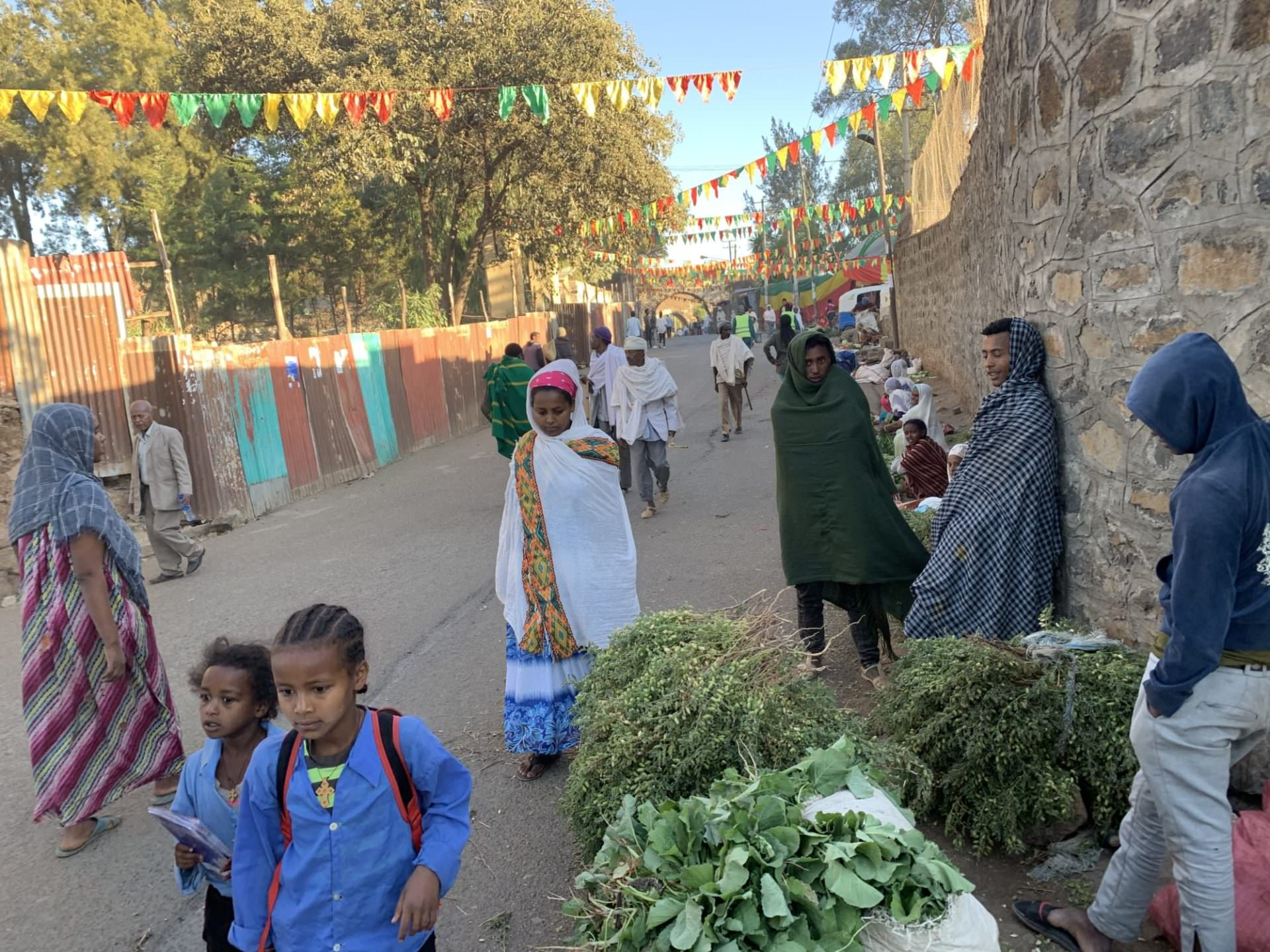 エチオピア