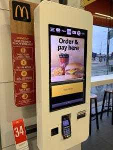 McDonald NZ