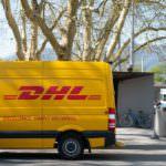 海外からDHLで荷物を受け取る|宅配ボックスでも受け取り、追跡可|輸入ビジネスも?