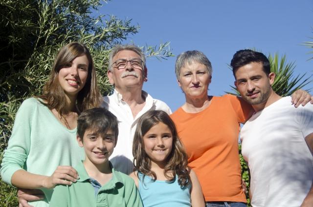 世代間価値観の差