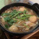 【乳頭温泉ランチ】郷土料理「秘湯 鶴の湯温泉」|おすすめの『山の芋鍋』を江戸の風情とともに