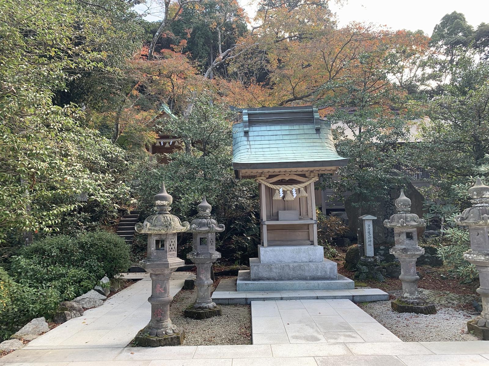夢想権之助神社