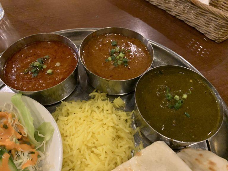 インドカレーインド&バングラデシュ料理 ショナルガ 日本橋店