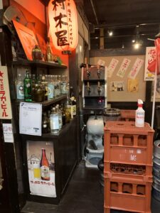 村木屋 横浜店
