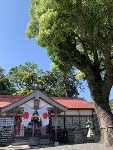 熊野古道 木本神社 熊野詣